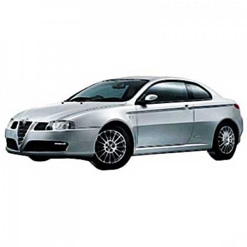 Attelage Alfa Romeo GT de 2003 à aujourd'hui