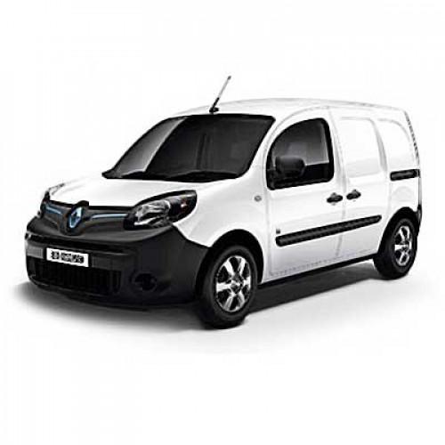 Attelage Renault KANGOO  de 2008 à 2013