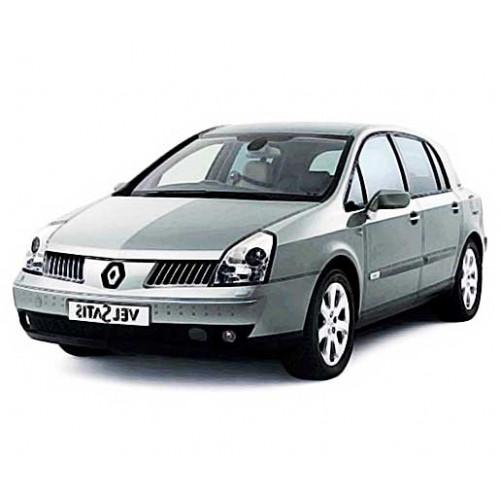 Attelage Renault TRAFIC de 2001 à 2014