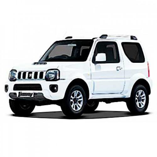 Attelage Suzuki JIMMY de 1998 à aujourd'hui
