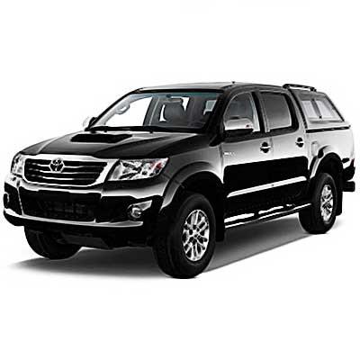 release date: best wholesaler clearance prices Attelage Toyota HILUX de 2005 à aujourd'hui