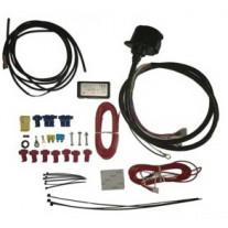 Faisceaux d'attelage Kit 13 broches C2 Universaux avec PDC Contrôle 955.401