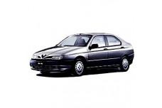 Attelage Alfa Romeo 146 de 1998 à aujourd'hui
