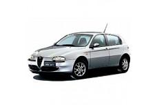 Attelage Alfa Romeo 147 de 2000 à 2004