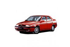 Attelage Alfa Romeo 155 de 1992 à 1997