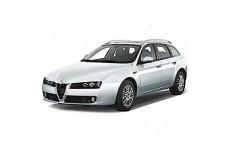 Attelage Alfa Romeo 159 - Sportwagon de 2006 à aujourd'hui