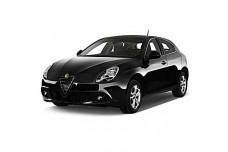 Attelage Alfa Romeo GIULIETTA de 2010 à aujourd'hui