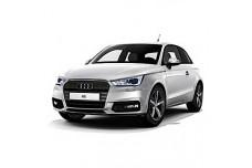 Attelage Audi A1 de 2010 à aujourd'hui