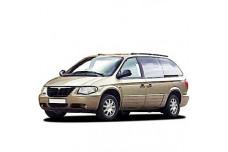 Attelage Chrysler GRAND VOYAGER de 2005 à aujourd'hui