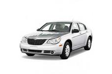 Attelage Chrysler VOYAGER de 1996 à 2001