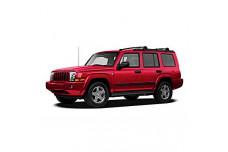 Attelage Jeep GRAND CHEROKEE de 2006 à 2011