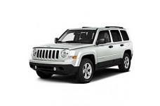 Attelage Jeep PATRIOT de 2007 à aujourd'hui