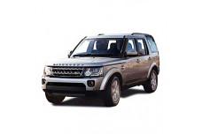 Attelage Land Rover DISCOVERY de 1997 à 2004