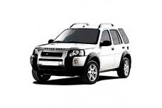 Attelage Land Rover FREELANDER de 2007 à aujourd'hui