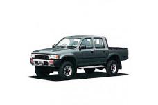Attelage Mazda SERIE 2 de 2003 à 2007