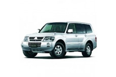 Attelage Mitsubishi PAJERO PININ de 2000 à aujourd'hui