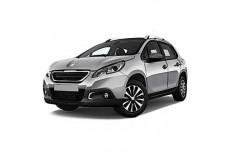 Attelage Peugeot 2008 de 2013 à aujourd'hui