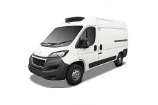Attelage Peugeot BOXER - PLATEAU BENNE de aujourd'hui à 2011