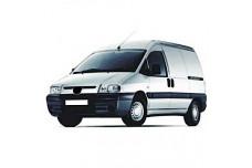 Attelage Peugeot EXPERT  de 1994 à 2007