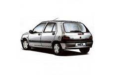 Attelage Renault CLIO 1 de 1990 à 1998
