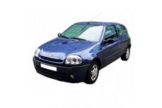 Attelage Renault CLIO 2 de 1998 à 2005