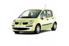 Attelage Renault GRAND MODUS de 2004 à 2007