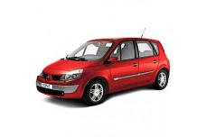 Attelage Renault GRAND SCENIC II de 2003 à 2009