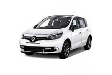 Attelage Renault GRAND SCENIC III 5 places de 2009 à aujourd'hui