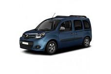 Attelage Renault KANGOO  de 2013 à aujourd'hui