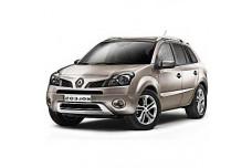 Attelage Renault KOLEOS de 2008 à aujourd'hui
