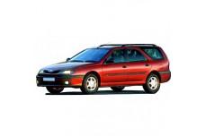 Attelage Renault LAGUNA Break de 1995 à 2000