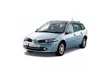 Attelage Renault MEGANE 3 HAYON de 2008 à aujourd'hui