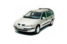 Attelage Renault MEGANE Break de 1999 à 2003