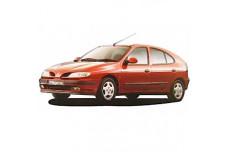 Attelage Renault MEGANE de 1996 à 2002