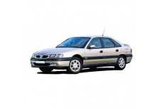 Attelage Renault SAFRANE de 1992 à 1998