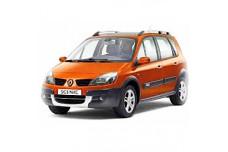 Attelage Renault SCENIC 1 - RX4 de 2000 à 2003