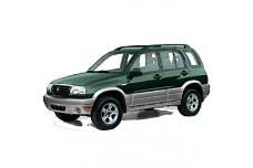 Attelage Suzuki GRAND VITARA  de 1998 à 2005