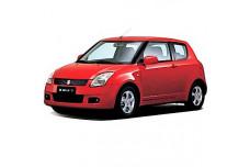 Attelage Suzuki SWIFT de 2005 à 2010