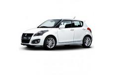 Attelage Suzuki SWIFT de 2010 à aujourd'hui