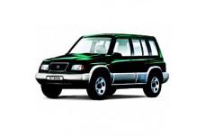 Attelage Suzuki VITARA de 1991 à 2015