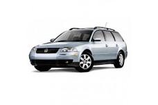 Attelage Volkswagen PASSAT - Break de 2000 à 2005
