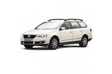 Attelage Volkswagen PASSAT - Break de 2005 à 2010