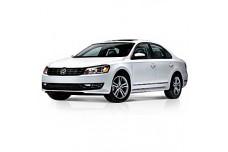 Attelage Volkswagen PASSAT de 2010 à aujourd'hui
