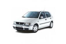 Attelage Volkswagen POLO de 2000 à 2001