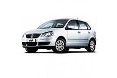 Attelage Volkswagen POLO IV de 2002 à 2009