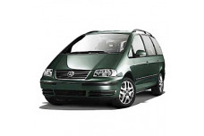 Attelage Volkswagen SHARAN de 2000 à 2010