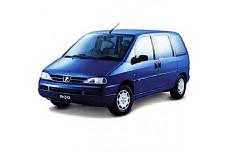 Attelage Peugeot 806 de 1994 à 2002