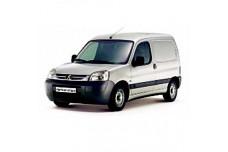 Attelage Peugeot PARTNER 1 de 1996 à aujourd'hui