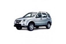 Attelage Suzuki IGNIS de 2003 à aujourd'hui