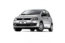 Attelage Volkswagen FOX de 2005 à aujourd'hui